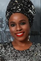 Bolanle Peters photo